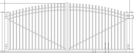 arched-gate