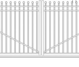 original-gate