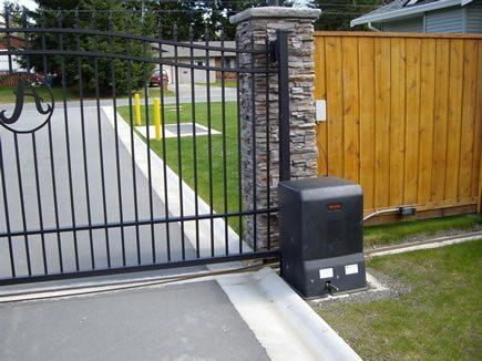 Discount Gate Operators Dallas Tx Robitzsch Fence